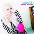 Mizrock Thank You×××