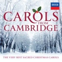 Choir of Clare College, Cambridge/Orchestra of Clare College, Cambridge/ジョン・ルッター Traditional: Wexford Carol