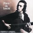 Paco De Lucia 二筋の川