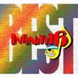 INFINITY 16/若旦那 愛してる (feat.若旦那)