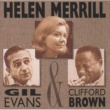 Helen Merrill H.MERRILL/CLIFFORD & (feat.クリフォード・ブラウン/ギル・エヴァンス)