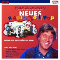 Rolf Zuckowski und seine Freunde Das grosse Lollipop Quiz
