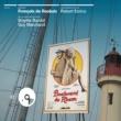 フランソワ・ド・ルーベ ラムランナーの歌(クレジット・タイトル) [Instrumental - Générique - BOF Boulevard Du Rhum]