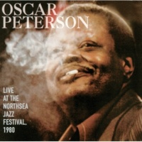 Oscar Peterson You Stepped Out Of A Dream [Live At The Northsea Jazz Festival, The Hague, Netherlands / 1980]