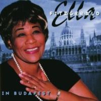 Ella Fitzgerald You'd Better Love Me [live in Budapest]