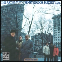 Art Farmer-Benny Golson Jazztet Speak Low [live]