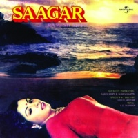 "Asha Bhosle/Shailendra Singh Jaane Do Naa [From ""Saagar""]"