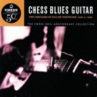 Various Artists Chess Blues Guitar / Two Decades Of Killer Fretwork, 1949-1969