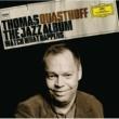 Thomas Quasthoff ザ・ジャズ・アルバム~ウォッチ・ホワット・ハプンズ [International Version]