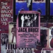Jack Bruce Live At Manchester Free Trade Hall 1975