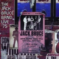 Jack Bruce Morning Story [Live]