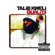 Talib Kweli TALIB KWELI/QUALITY [Explicit Version]