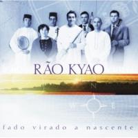 Rão Kyao/Deolinda Bernardo Amor Meu (feat.Deolinda Bernardo)