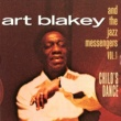 Art Blakey & The Jazz Messengers ART B,JAZZ../V.1 CHI