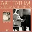 Art Tatum The Art Tatum Solo Masterpieces, Vol. 7
