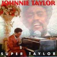 Johnnie Taylor Love Depression [Album Version]
