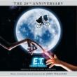 John Williams E.T.20周年アニヴァーサリー特別版 オリジナル・サウンドトラック [Original Soundtrack - 20th Anniversary Remaster]