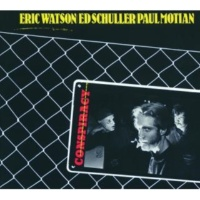 Eric Watson/Ed Schuller/Paul Motian Dance [Instrumental]
