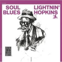 Lightnin' Hopkins Lonesome Graveyard