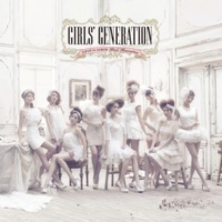 少女時代 GIRLS' GENERATION