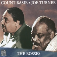Count Basie/Joe Turner Cherry Red
