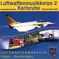 Luftwaffenmusikkorps 2 Karlsruhe Viribus Unitis