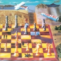 Peter Hammill Imperial Zeppelin (2005 Digital Remaster)