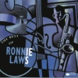 ロニー・ロウズ The Best Of Ronnie Laws
