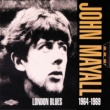 John Mayall & The Bluesbreakers/Eric Clapton Double Crossing Time [Mono]
