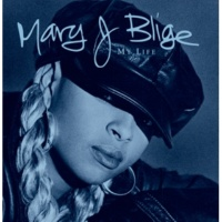 Mary J. Blige Be With You