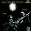 Sonny Terry Just A Closer Walk With Thee [Remastered]
