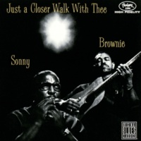 Sonny Terry/Brownie McGhee Children Go Where I Send Thee [Live]