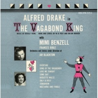 Alfred Drake/Mimi Benzell Love Me Tonight [Remastered Album Version]