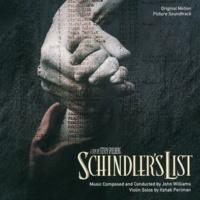 John Williams シンドラーのリスト オリジナル・サウンドトラック [Soundtrack]