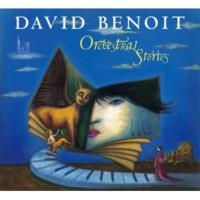 デヴィッド・ベノワ The Centaur And The Sphinx - Discovery [Album Version]