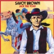 Savoy Brown Jack The Toad