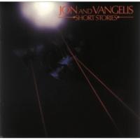 Jon & Vangelis Far Away In Baagad