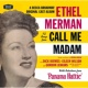 "エセル・マーマン 12 Songs From Call Me Madam (With Selections From ""Panama Hattie"")"