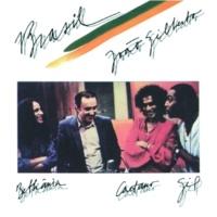 João Gilberto/Caetano Veloso/Gilberto Gil No Tabuleiro Da Baiana