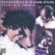 Ella Fitzgerald ELLA,BASIE,MONTREUX7 [Remastered]