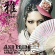 雅-miyavi- AZN PRIDE-THIS IZ THE JAPANESE KABUKI ROCK-