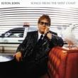 Elton John/Alessandro Safina Your Song