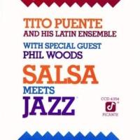 Tito Puente & His Latin Ensemble Guajira Soul (feat.フィル・ウッズ) [Album Version]