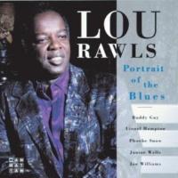 Lou Rawls/Joe Williams/Lionel Hampton Saturday Night Fish Fry