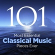 ヴァリアス・アーティスト The 101 Most Essential Classical Music Pieces Ever
