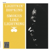 Lightnin' Hopkins Jackstropper Blues