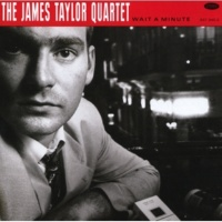 The James Taylor Quartet Out There