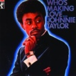 Johnnie Taylor Who's Making Love... [Remastered]