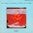 Keith Jarrett K.JARRETT/INVOCATION