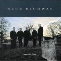 Blue Highway Three-Finger Jack